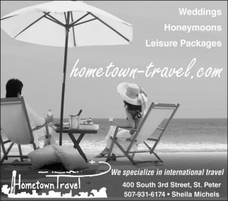 Weddings Honeymoons Leisure Packages
