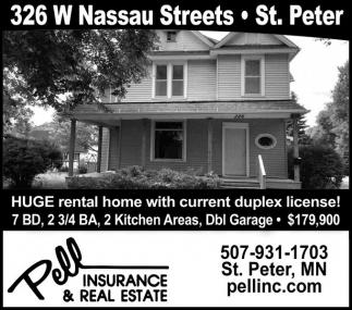 326 W Nassau Streets
