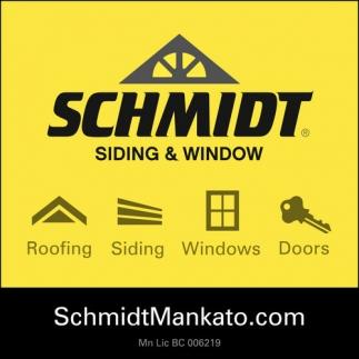 SchmidtMankato.com