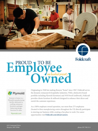 Foldcraft.com/about/careers