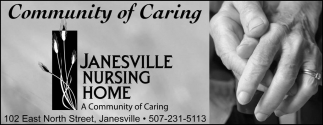 Community of Caring