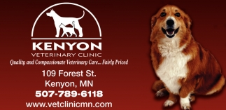 Quality and Compassionate Veterinary Care... Fairly Priced