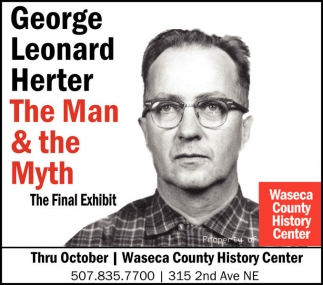 George Leonard Herter The Man and the Myth