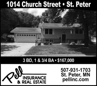 1041 Church Street - St. Peter