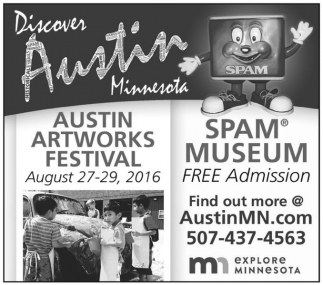 Austin Artworks Festival
