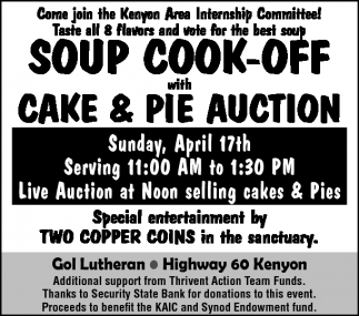 Soup Cook - Off