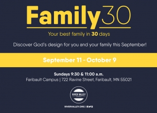 Family 30