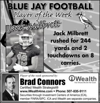Jack Milbrett