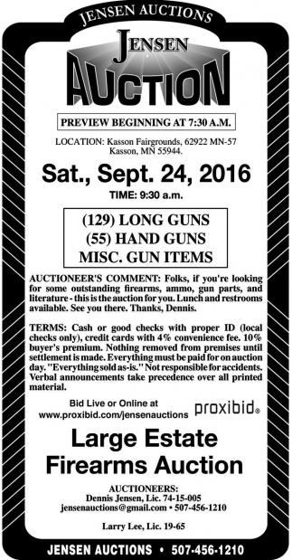 Sat., September 24, 2016