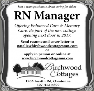 RN Manager