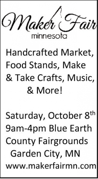 Handcrafted Market, Food, Music and More