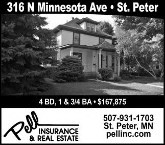 316 N Minnesota Ave