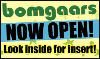 Bomgaars waseca now open services ads from waseca for Bomgaars