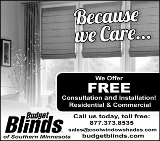Free Consultation and Installation! Residential and Commercial