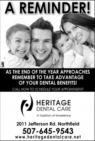 Call now to schedule your appointment