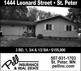 1444 Leonard St.