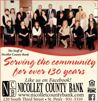 Serving the community for over 130 years