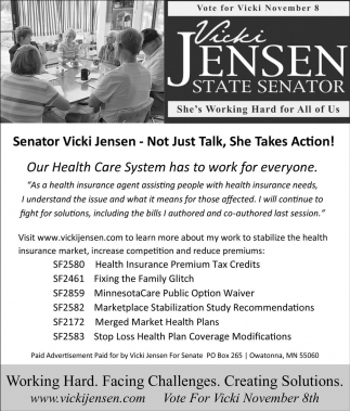 State Senator