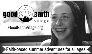 Faith-based summer adventures for all ages