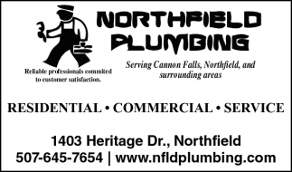 RESIDENTIAL - COMMERCIAL - SERVICE