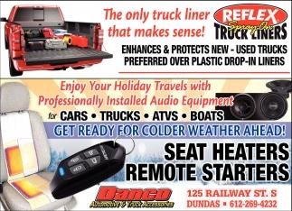 Cars - Trucks - ATVS - Boats